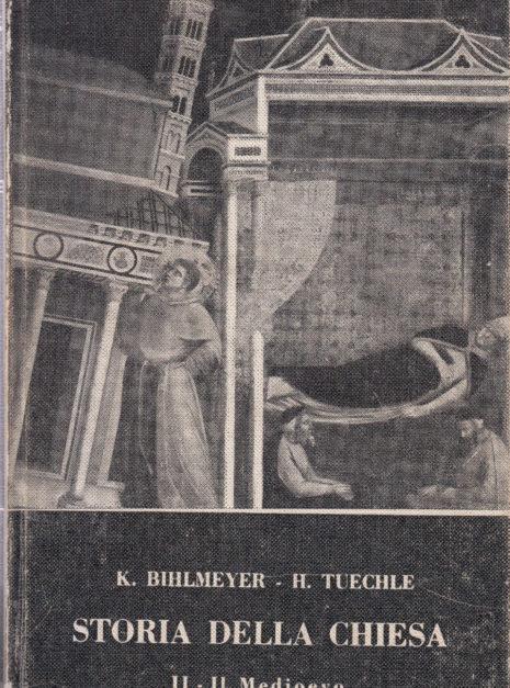 Storia della Chiesa II
