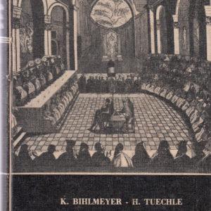 Storia della Chiesa III